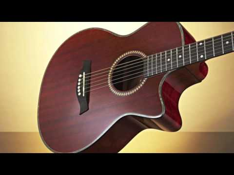 best guitar tuning for 6 string acoustic guitar standard eadgbe youtube. Black Bedroom Furniture Sets. Home Design Ideas