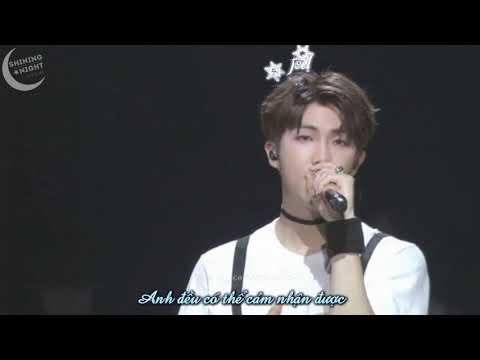 [VIETSUB] BTS FANMEETING JAPAN VOL.4 - CRYSTAL SNOW