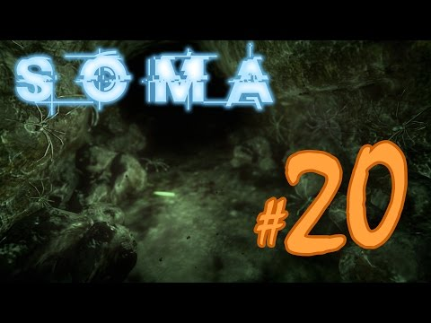 SOMA - Part 20: DOWN PERISCOPE