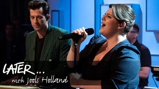 Mark Ronson and Yebba - When U Went Away - from Later... With Jools Holland