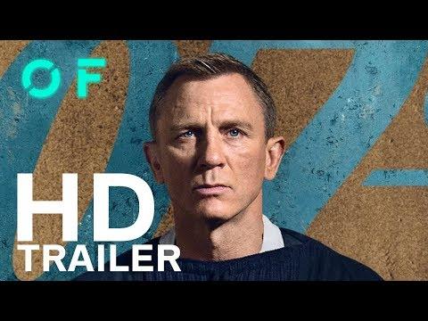 'Sin tiempo para morir': tráiler subtitulado en español de la nueva película de 007 James Bond