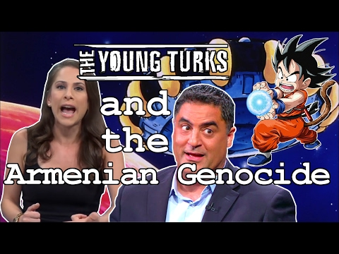 Ana Kasparian Is Not A True Armenian - TYT's Genocide Denial