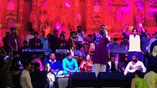 Bam Bhole by Master Saleem at Sai  Sandhya Maha Kumbh  2018