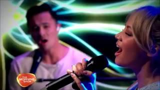 15/11/16 - Samantha Jade & Cyrus - Hurt Anymore - The Morning Show