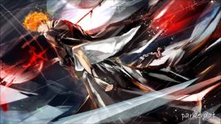 Bleach OST - B13a [Shiro Sagisu]