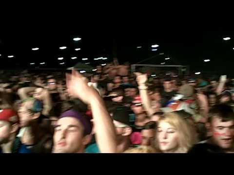 MELTDOWN MUSIC FESTIVAL - Grand Prairie, Texas - 6