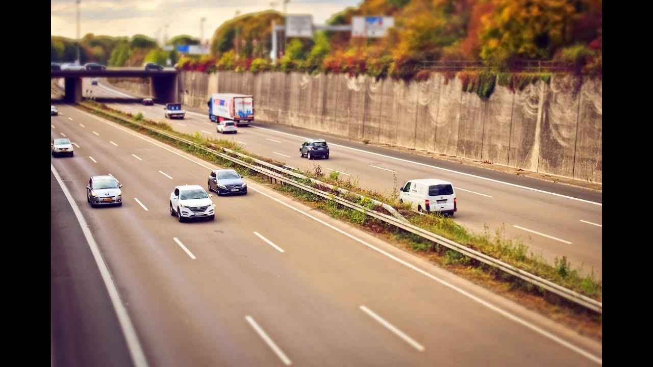 Economics - Road Development