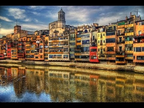 My Piece of the World - Girona