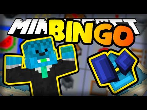 MINECRAFT: TI SI MOJA HRANA! | BINGO (1.9.4)