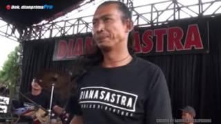 """Juragan Empang """"DIANA SASTRA"""""""