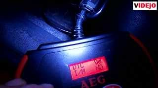 видео VW Tdi engine --STALLING--1.9 ,Bora,Golf,Passat,Audi --code error 17664,769,770,g62,g82,g83
