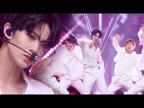 CIX - Movie Star [Music Bank Ep 989]