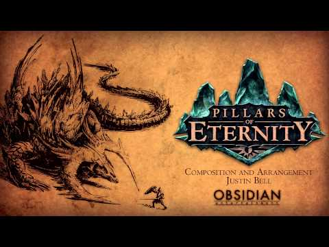 Pillars of Eternity Soundtrack 07 - Twin Elms (Justin Bell)