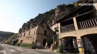 La Palombière Campsite, Dordogne, France | Eurocamp.co.uk