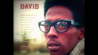 DAVID RUFFIN -