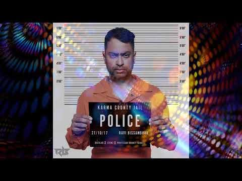 Ravi B - Police ChutneySoca 2018 ( Official )