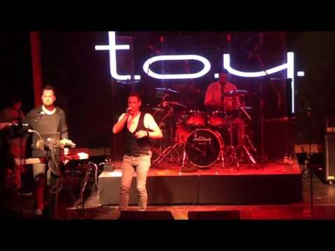 T.O.Y. - 2015-05-09 - Moscow, TEATR Club (HD Multi)