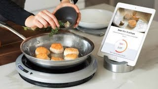 Top 7 Best Smart Kitchen Devices Review 2018. Greatest and Coolest Best Cooking Devices 2018