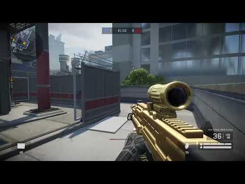 Warface Xbox One Xim Apex Ranked 1 Gameplay