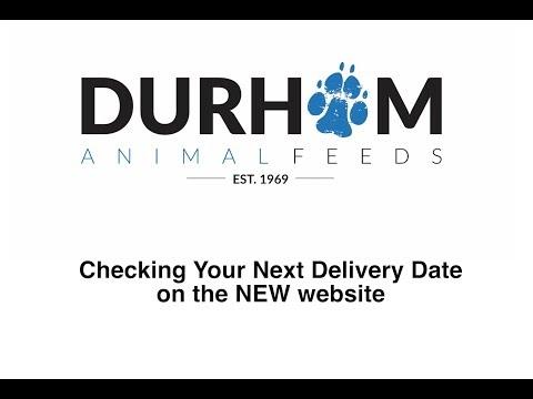 Durham Animal Feeds