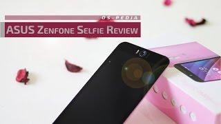 مراجعة عيوب ومميزات اسوس زين فون سيلفي | ASUS ZenFone Selfie