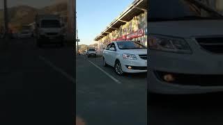 Test Drive Chery Arrizo3 GLX 5MT