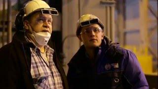 Стальная энергия недр. Документальный фильм телеканала Россия 24.