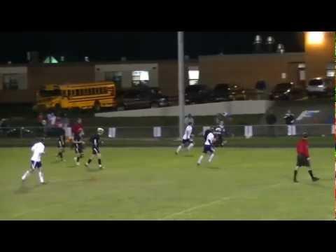 South Carroll High School vs. Francis Scott Key High School Boys Varsity (10-09-12) Part 9