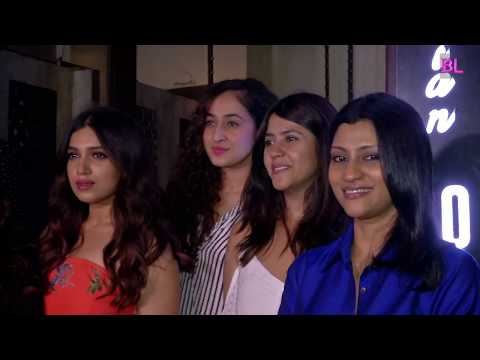 Ekta Kapoor | Konkana | Bhumi Pendnekar | Alankrita to team up for next thumbnail