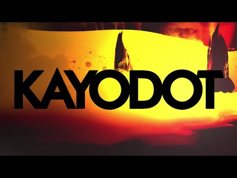 Kayo Dot - Blasphemy [video teaser] - new album out Sept 6, 2019!
