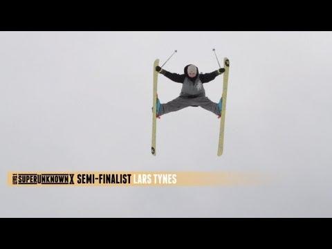 Lars Tynes Superunknown X Semi-Finalist
