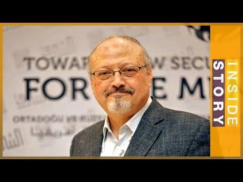 Cooperating or clashing over the killing of Jamal Khashoggi? | Inside Story