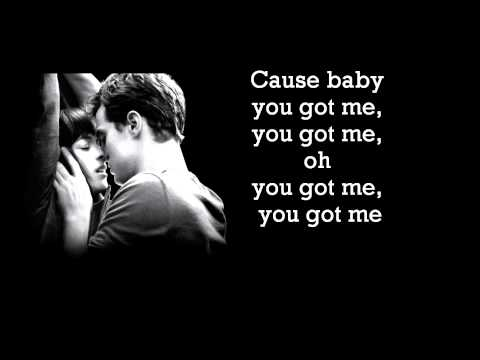 Crazy In Love (Remix 2014) Beyoncé [LYRICS] 50 Shades Of Grey