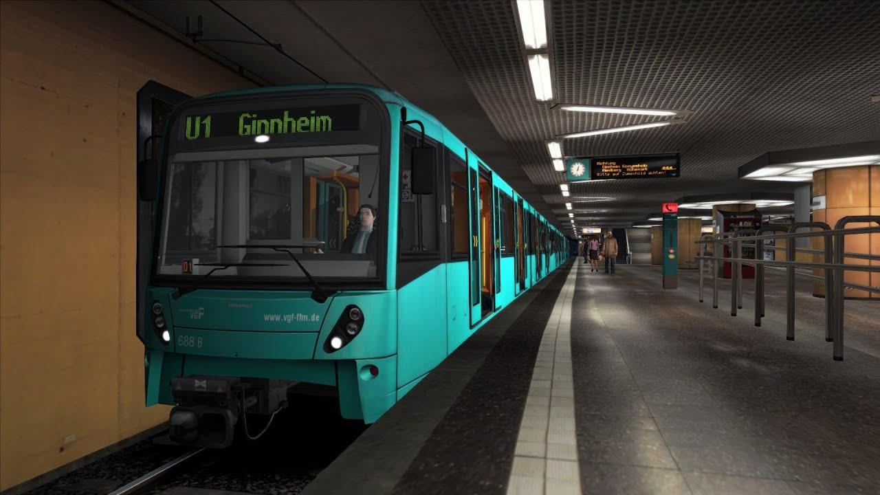 U Bahn Simulator Online