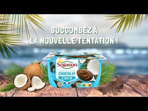 sojasun-|-🥥-nouveau-dessert-coco-choco-🥥
