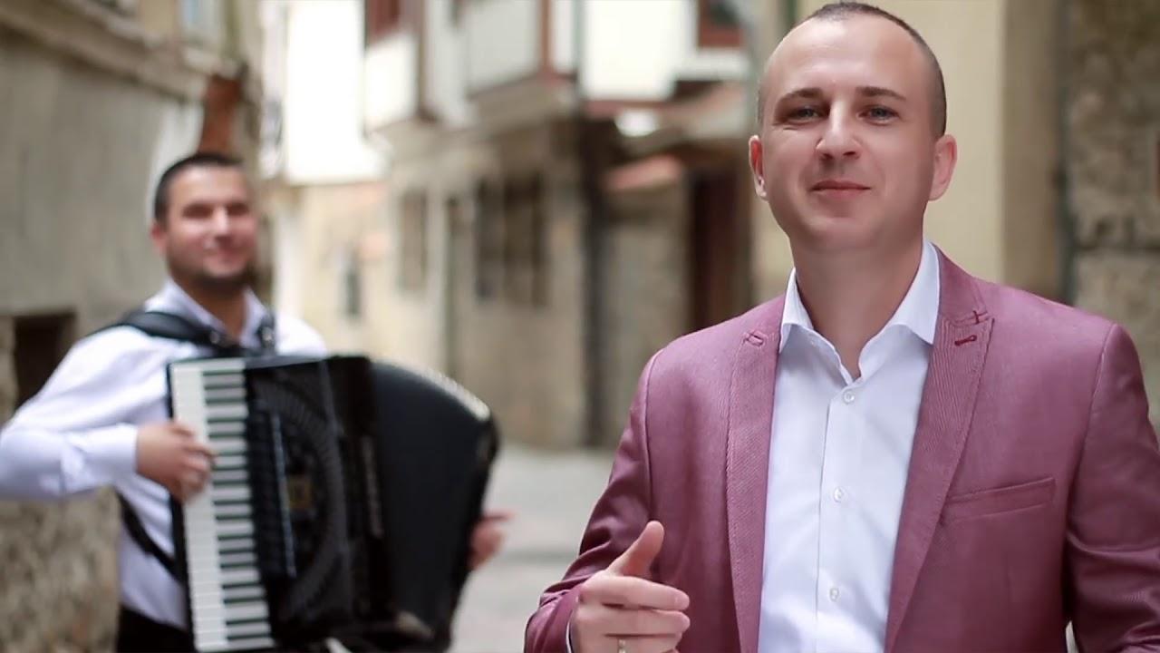 Kire Naunovski - Sanok mi bilbil prepea (official video HD)
