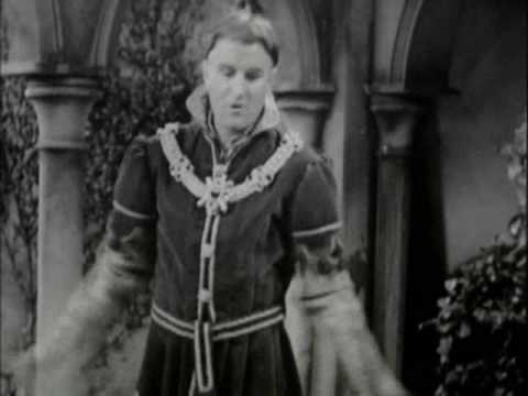 "Judi Dench & Robert Hardy - ""Henry V"" (BBC), Part 1"