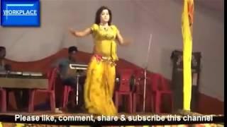 Ganger vitor vora joubon uthal pathal kore !! hot video song !! jattra song !! new 2017