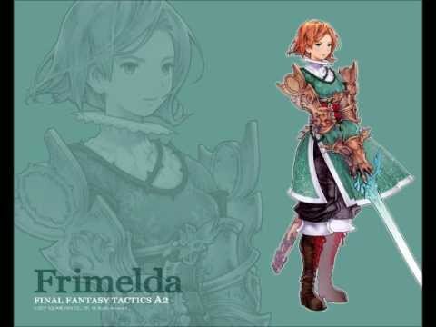 Let's Play Final Fantasy Tactics A2 - Beginning Unit Strategy