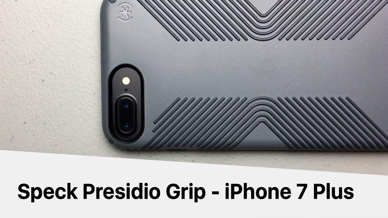 grip iphone 7 plus case