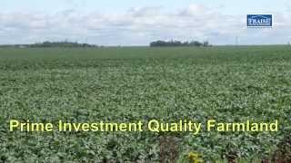 North Central Iowa FARMLAND AUCTION