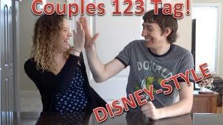 Episode 79: Couples 123 Tag - Disney Edition