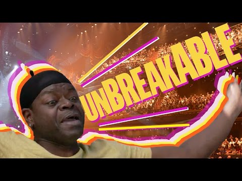 "The biggest Emmy snub of 2015 in my opinion: The theme song for ""Unbreakable Kimmy Schmidt"""