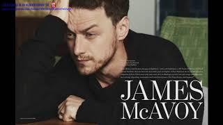 Джеймс МакЭвой (James McAvoy) part 2