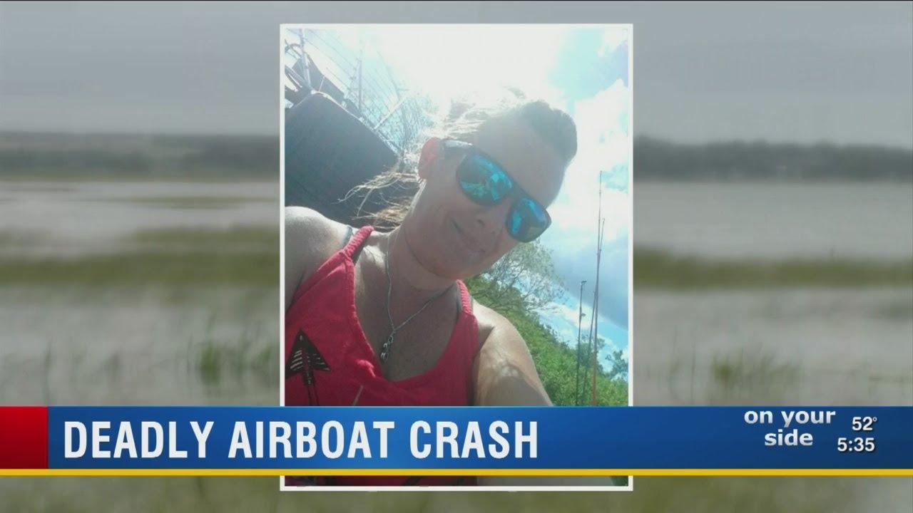 Deadly Airboat Crash