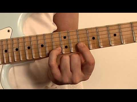 Neo-Classical Sequencing - Free Guitar Shred Lesson