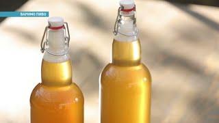 Как сварить пиво дома | Ранок з Україною
