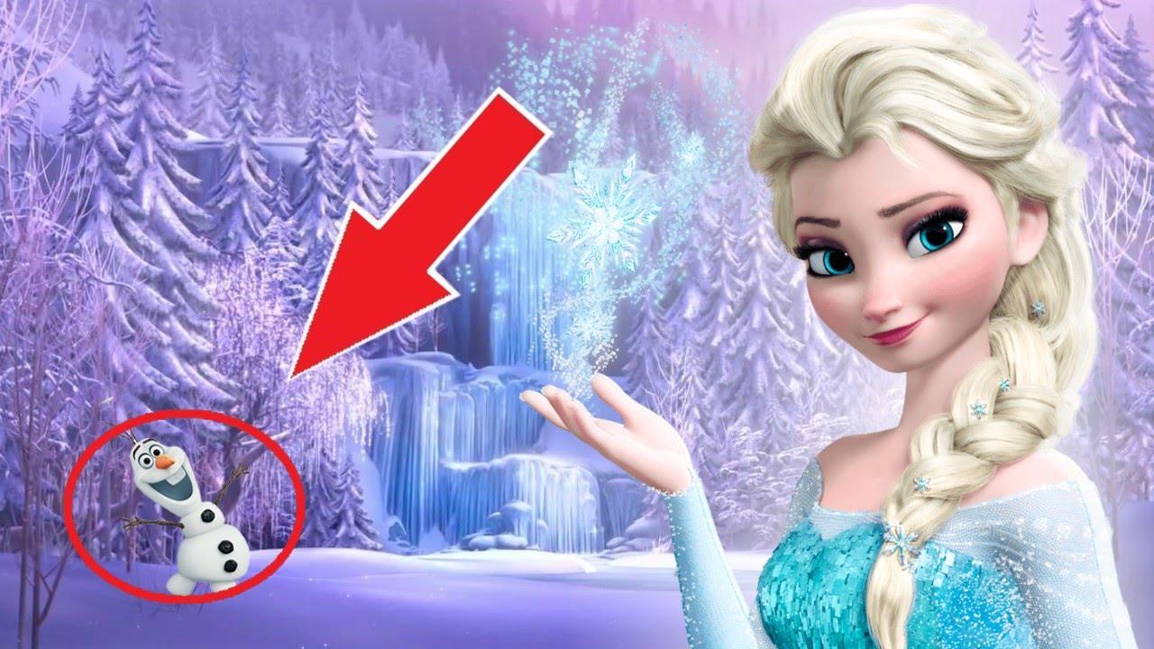 10 Erreurs Incroyables Dans Les Films Disney