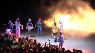 Open Kids | Сольный концерт Киев | Песня на бисс | Не танцуй