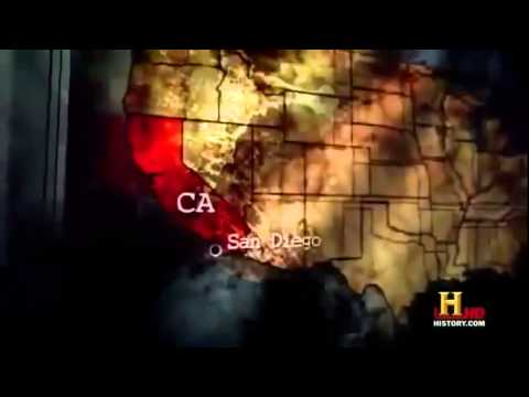 Westcoast Crime Gangs E01 ★ Bloody Streets of San Diego ★ Documentary 2014